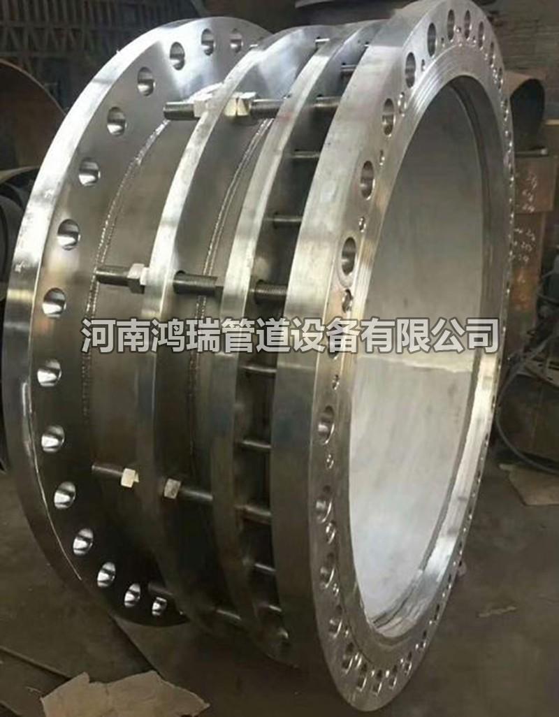 供热管道 不锈钢伸缩器